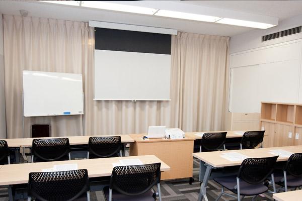 学びのカフェ天神 -福岡/天神セミナー