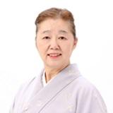 花柳 寿女奈先生
