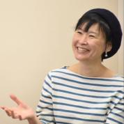 野崎美香先生